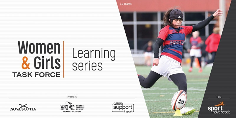 Female Sport Leadership Series