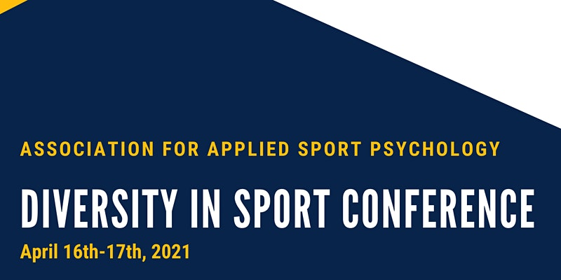 Diversity in Sport Conference 2021