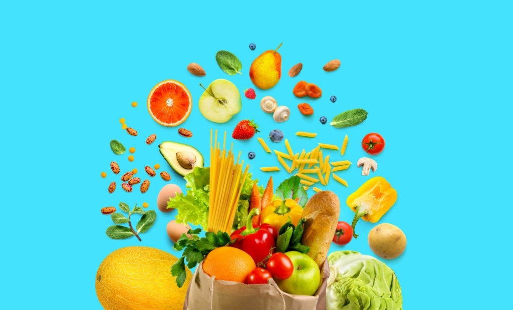 Nutrition and anxiety – eating well to help manage your mental well-being