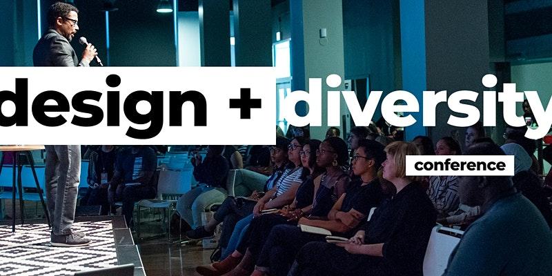Design + Diversity Conference