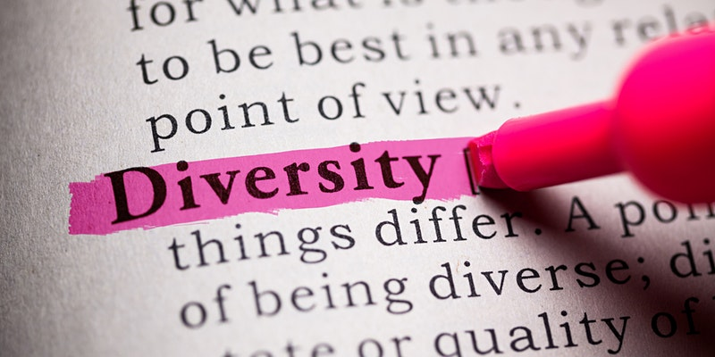 Diversity, Equity, Inclusion + Belonging Conference