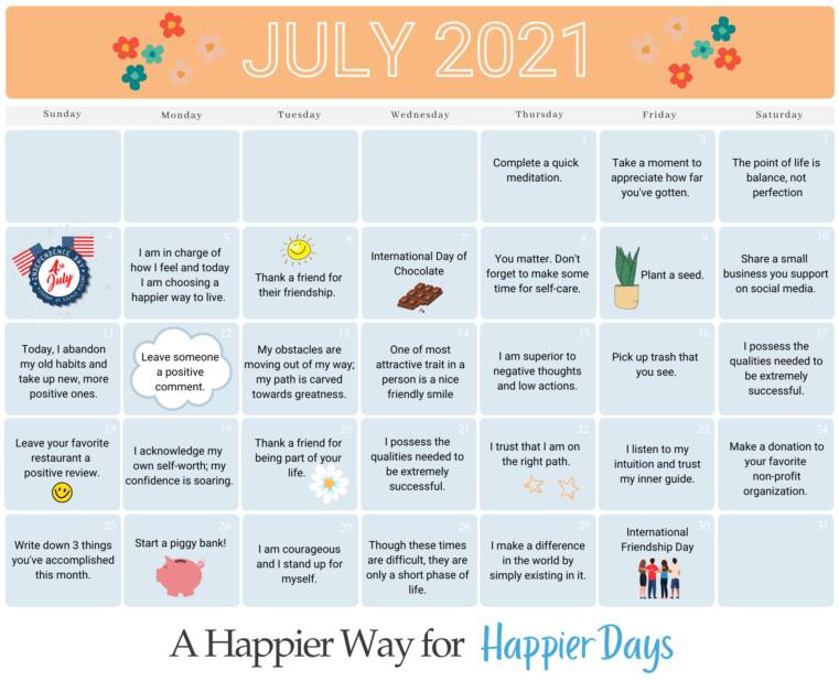 copy of final happier way calendar copy