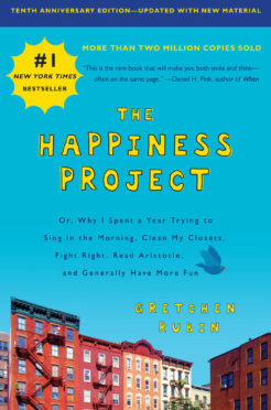 Happier Way,Foundation,Book Club,Learn,Grow