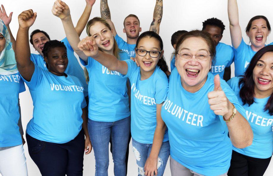 Happier Way,Foundation,Volunteers