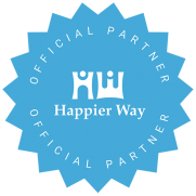 Happier Way,Foundation,Partners