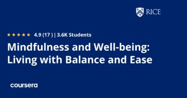 xdp course! foundations of mindfulness ii living with balance and ease